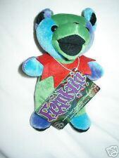 GRATEFUL DEAD BEAN BEAR   FRANKLIN   MWMT  2nd Edition
