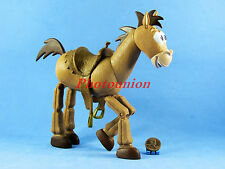Disney Toy Story Collectible Figure Display Toy Decor Model Statue Horse A370