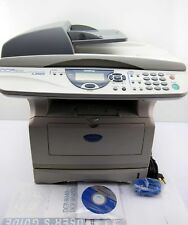 Brother DCP-8040 Multi Function All In One Laser Printer Scanner Copier USB