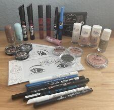 25 tlg. Essence Kosmetik Set - tolle Mischung - Make-up Kit - Makeup  NEU