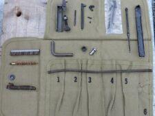 M1 carbine - Kit accessori ricambi, estrattore, molla, attrezzo, percussore asta
