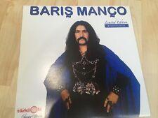 Turkish Psych LP Baris MANCO Dunden Bugune Limited Edition MINT TurkuOla