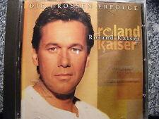 CD Roland Kaiser / Die grossen Erfolge – Album 2000
