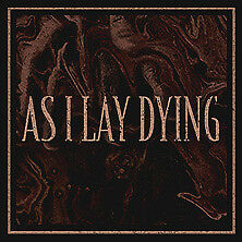 AS I LAY DYING HAMBURG 13.12.2018 Docks STEHPLÄTZE