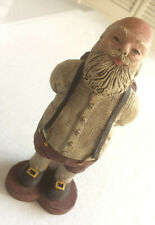 Sarahs Attic Valentine Santa Resin Collectible Figurine 1988 #964