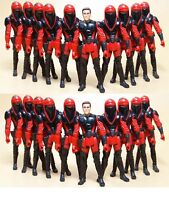 Star Wars Kir Kanos CARNOR JAX Crimson Empire Royal Guard 30th Anniversary #n12