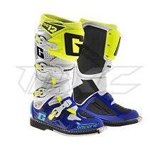 Gaerne SG12 blau neon limited 42