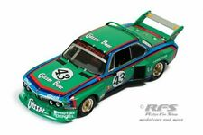BMW 3.5 CSL Gr.5 Gösser Bier  24h Le Mans 1976 Dieter Quester  1:43  IXO LMC 150