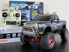 Tamiya RC 1/10 Toyota Tundra +MFC-02 light Sound unit+Futaba Remote+Extra Add On