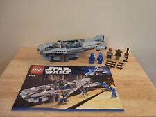 Lego Star Wars 8128 Cad Bane's Speeder. Clone Wars.