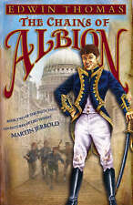 Chains Of Albion by Edwin Thomas (Hardback, 2004) 1st Edition - Excellent Condit