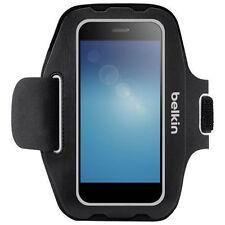 OPEN BOX: Belkin Universal Smartphone/MP3 Armband - Large - Black F8M953BTC00