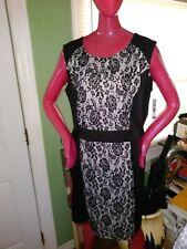 AA Studio Womens Size 18m  sleevless dress