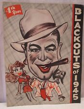 Vintage Dave Siegel Presents Ken Murray's Blackouts of 1945 Gene Austin