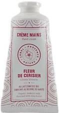 Crème pour les mains fleur de cerisier 50ml au lait d'ânesse bio