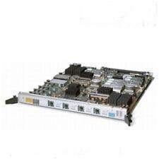 Cisco 4GE-SFP-LC Gigabit Ethernet Line Card  (New open box)