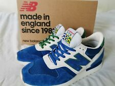 NEW BALANCE M770CF CUMBRIAN PACK MADE IN ENGLAND USA SUEDE UK9 577 574 998 1500