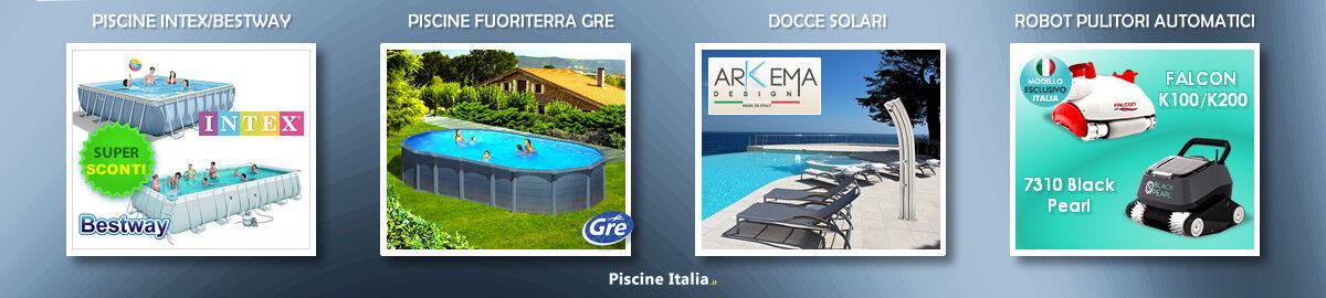 Piscine Italia