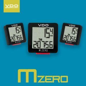 VDO-WR Bike Digital Display LCD Cycle Computer Speedometer Odometer Outdoor