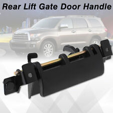 Liftgate Tailgate Lift OutSide Rear Back Latch Door Handle For TOYOTA SIENNA