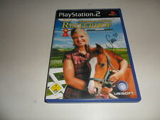 PlayStation 2  PS 2  Abenteuer auf dem Reiterhof: Die Meisterschule