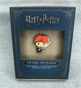 ⭐️Enamel Pin Badge Harry Potter - Ron Weasley ⭐️Brand New⭐️Ideal Token Gift⭐️