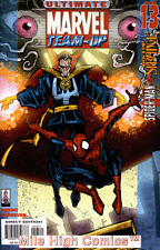 ULTIMATE MARVEL (TEAM-UP) (2001 Series) #13 Very Good Comics Book