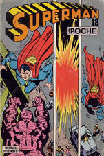 Comics Français  Sagedition   Superman POCHE  N° 18     oct06