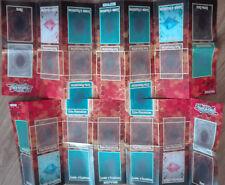 2 Yugioh Codebreaker Spielfeld, Spielunterlage, Playmat, unbenutzt, deutsch