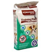 Cachorro Perro Mascota casa formación Pads Grande Inodoro Pee Súper Absorbente Inodoro