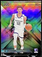 Ja Morant 2019-20 Panini Chronicles XR Rookie RC Memphis Grizzlies #272