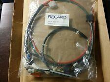 New Recaro AM31 Fleet Driver's Seat Base Wiring Harness, 365094, Bus, Truck, RV
