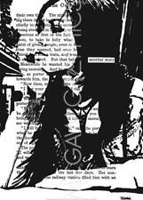 Another Story John Clark Art Print 24x16