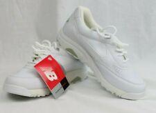 NEW BALANCE 810 Women's Size 8 Walking white Leather Shoes