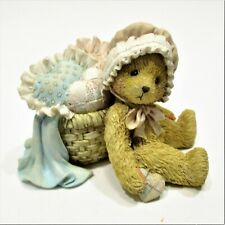 Cherished Teddies Jasmine You Have Touched My Heart 950475 Enesco