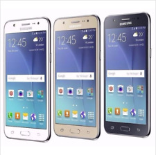 "Samsung Galaxy J7 SM-J700T 5.5"" Unlocked 16GB 13MP Android Smartphone T-Mobile"