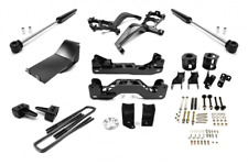F150 Lift Kit 4 Inch Includes Shocks 09 10 11 12 13 Ford F150 4WD Southern Truck