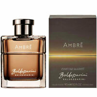 Baldessarini Ambre Edt Eau de Toilette Spray for Men 90ml NEU/OVP