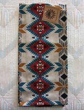 Southwestern Zig Zag Tea Towel Southwest At Heart Pattern Kay Dee