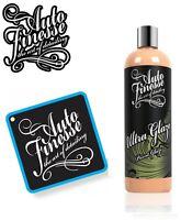 Auto Finesse Ultra Glaze Paint Glaze 500ml - Auto Finesse Air Freshener