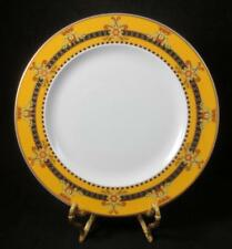 """ROSENTHAL Germany VERSACE """"Barocco"""" Dinner Plate EXCELLENT CONDITION"""