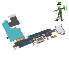 For iPhone 6S Plus Dock Connector Charging Port Jack Flex Cable White   #124201