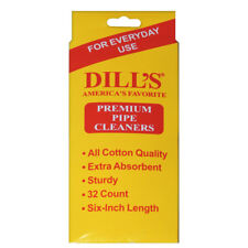 Dill's 6in Long Premium Pipe Cleaners L9698