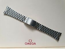 NOS Omega Stainless Steel 1331/315 Bracelet - Brand New and Very Rare