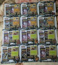 12 x Pokemon Sun & Moon Lost Thunder Triple Pack Blister - 36 Packs Booster Box