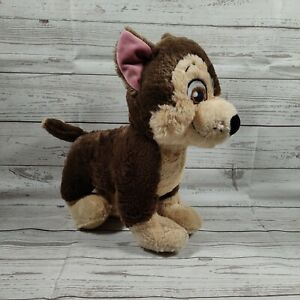 Paw Patrol Build A Bear plush teddy soft toy Chase the dog teddy only brown