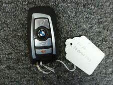 2013-2017 BMW 320i Smart Key Fob Keyless Entry Remote OEM xDrive 2014 2015 2016
