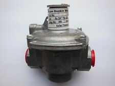 "DONKIN RMG GAS VALVE Rc 3/4"" FIG 226"