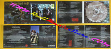 CD POWER SYMPHONY Evillot 1999 Italy NW CD-001 DIGIPACK no lp mc dvd (CS10)