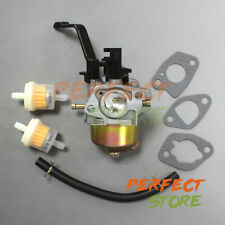 Carburetor Kit For Champion 40008 40026 46514 46515 46516 B46517 45633 Generator